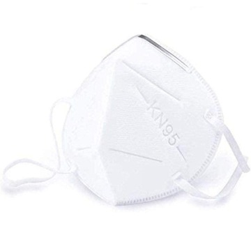Disposable Foldable Kn95 Medical Face Mask