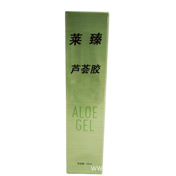 Low-cost wholesale aloe vera gel from nature