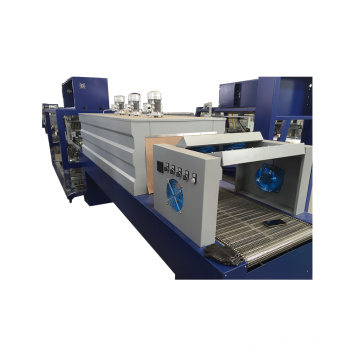 Film Shrink Wrapping Machine Packing Machine