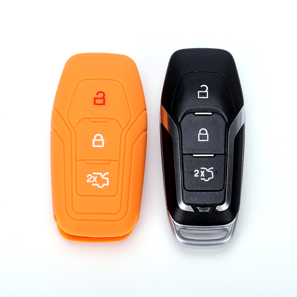 Ford Mondeo Auto Remote Key Shell