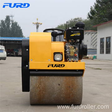 Low Cost Construction Machinery Tandem Vibratory Roller
