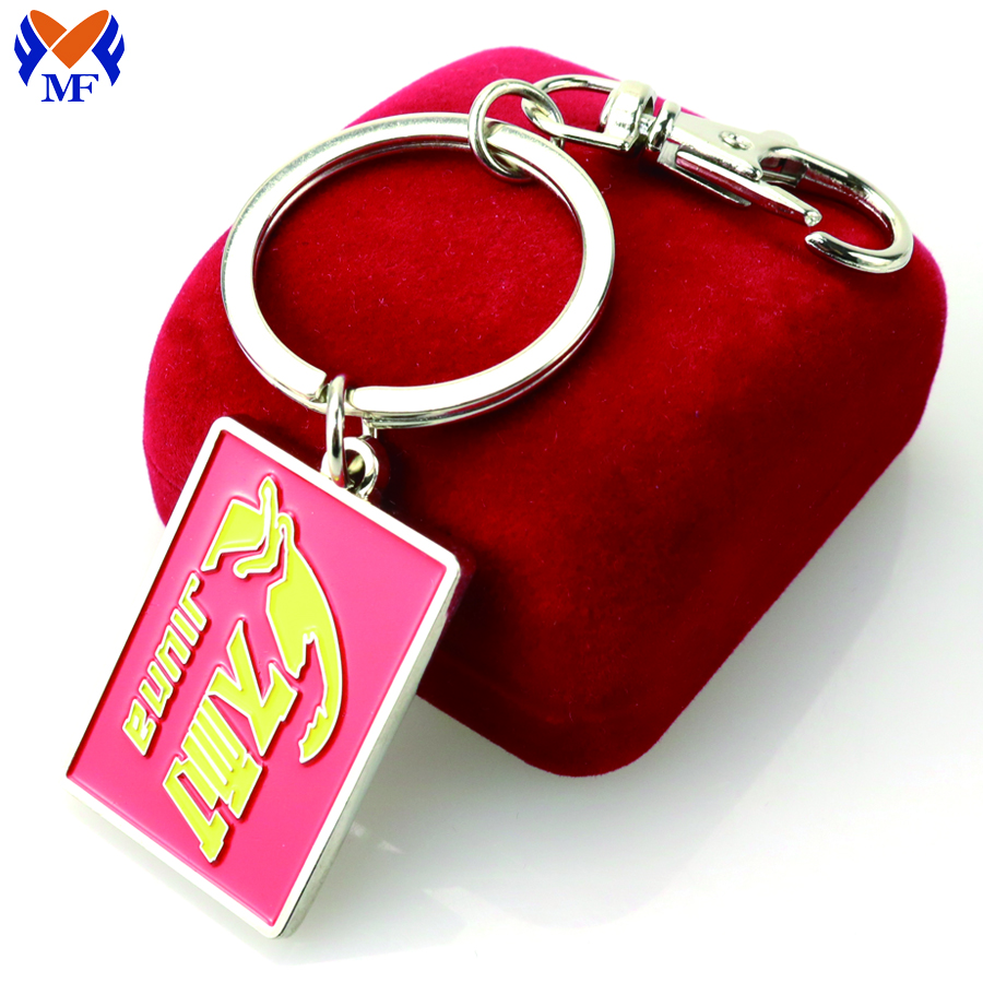 Hotel Keychains Wholesale