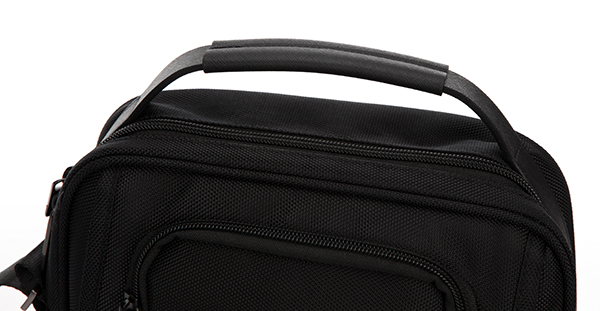 Business Leisure Shoulder Bag