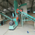 Wood Sawdust Crusher Machine for Sale