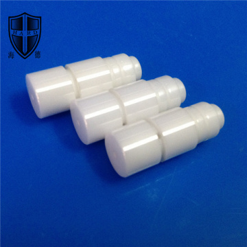 abrasive chemical engineering alumina zirconia shaft rod