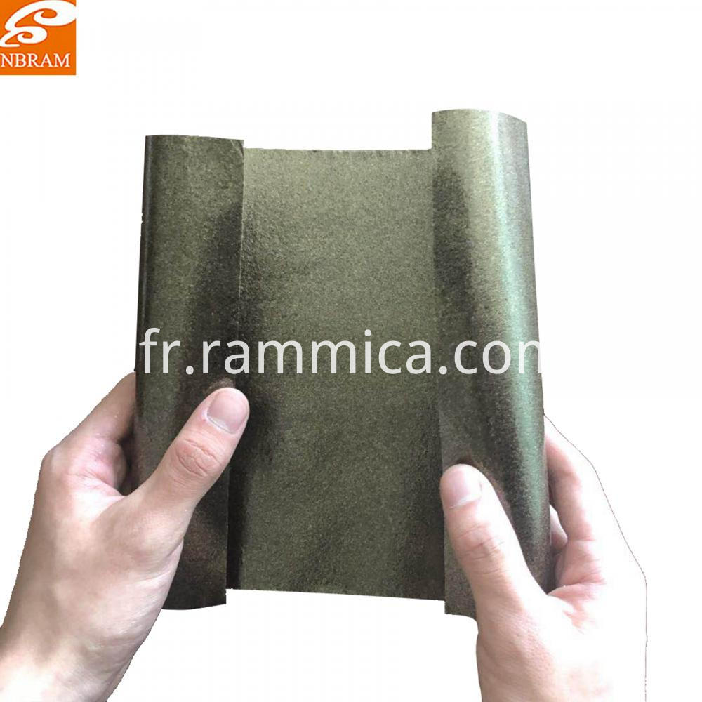 Flexible Mica Sheet 2