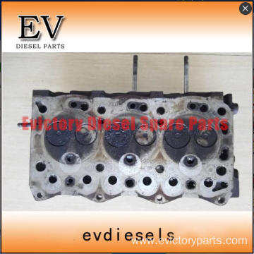 3LA1 cylinder head block crankshaft connecting rod
