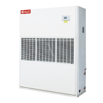 Water cooled  cabinet air conditioner