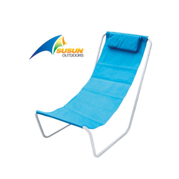Steel Sun Chair