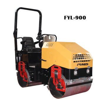New Good Price Vibrating Road Roller Used For Compacting Work