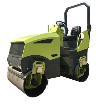 New type three cylinders Yanmar engine road roller 3000KG