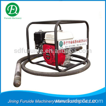Honda Engine High Frequency Concrete Vibrator Compactor for sale (FZB-55)