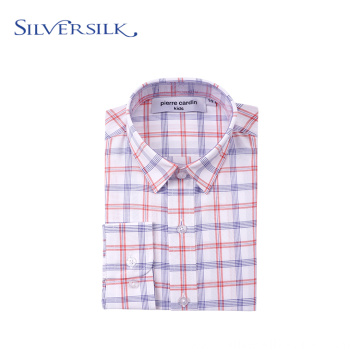 OEM Kids Blouse Long Sleeve Shirts for Boys