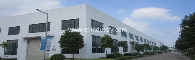 Ej Group Ball Valve Factory