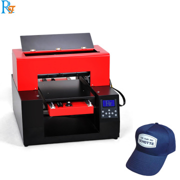 Langsung Digital ke Cap Printer