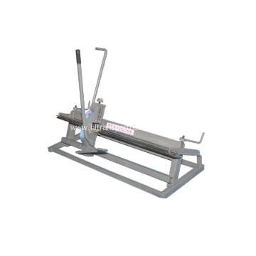 HLGKJ1400 High-Strength Strap-Clinching Machine