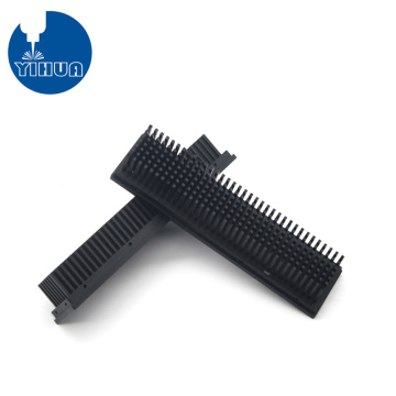 Black Anodizing LED Lamp Heat Sink