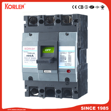 Moulded Case Circuit Breaker MCCB KNM6 CB 60A