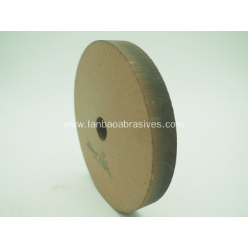 Hot sale peripheral polishing wheel for glass