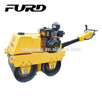 Hydraulic Unit Variable Speed Small Road Roller Vibrator (FYLJ-S600C)