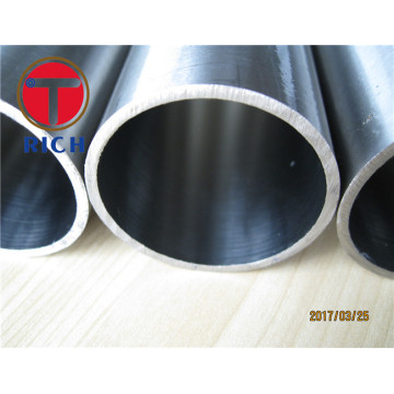 Carbon Thick Walled Hydraulic Cylinder Honed Steel Tube