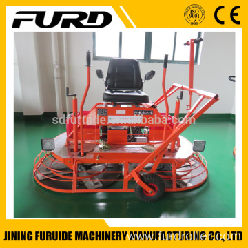 HONDA engine ride-on power trowel/Concrete Finishing Trowel Machine