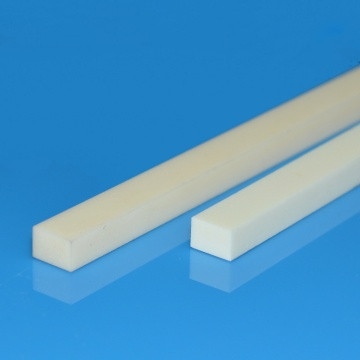Customized High Precision C799  Alumina Ceramic Bar