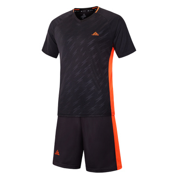 Jongens voetbalshirts Sportteam Training Uniform