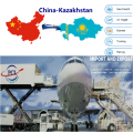 Guangzhou airfreight forwarder to Kazakhstan