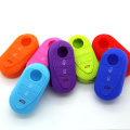 Newest Wholesale Silicone Key Cover Colorful