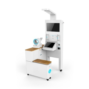 Comprehensive Physical Examination Health Screening Kiosk