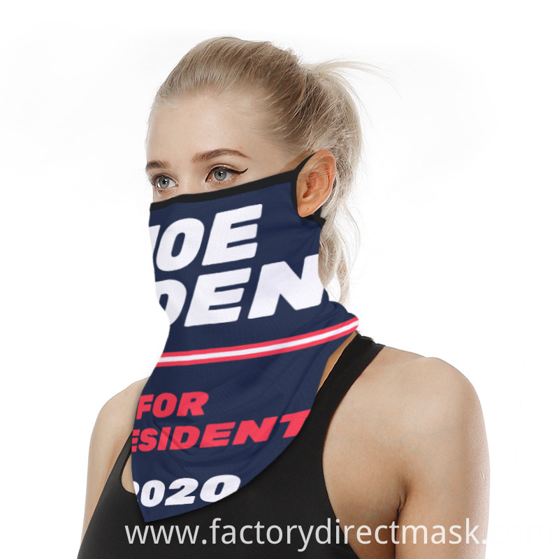 Fashionable Outdoor Anti-dust Anti-smog Mask
