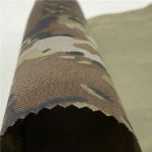 Nylon Military Camouflage Oxford Flame retardant fabric