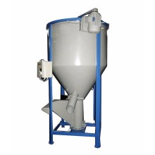 LGPM-U Series Vertical Raw Material Plastic Mixer/Blender