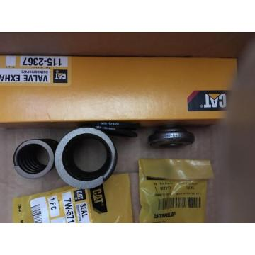 CAT Valve Exhaust 115-2367 0.23kg