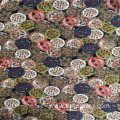 Fashion Rayon Print Fabric