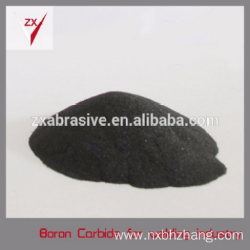 2016 Wholesale popular sand black carborundum powder