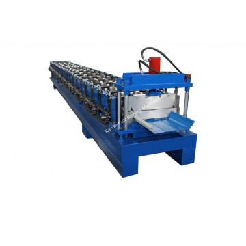 Standing Seam Roll Forming Machine For India