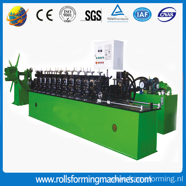 Ceiling Panel Rolling Machine