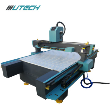 wood statue cnc router machine