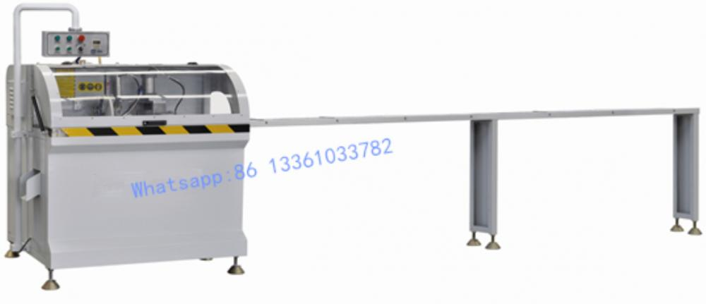 Automatic Corner Connector Cutting Saw