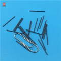 ultra thin nontoxic medical Si3N4 ceramic knitdowns needle