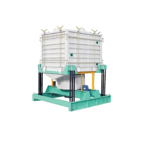 Factory price rice length grader small grading machine