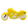 Personalized Gift USB Flash Drive Motorcycle