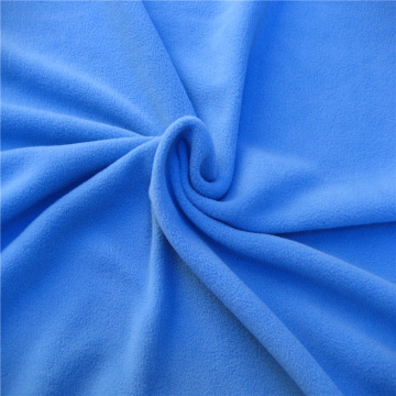 Two Side Anti Pilling Polar Fleece Fabric