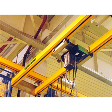 Eurocrane Flexible Girder Crane