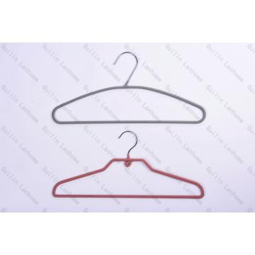 Lanhome Metal Hangers PVC Matt Finish