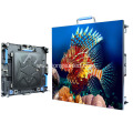 RGB 640*1920mm Fixed LED Screen Indoor
