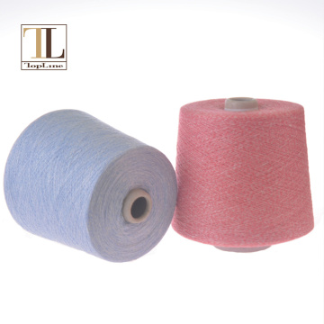 Cashmere Linen Blended  Knitting Yarn