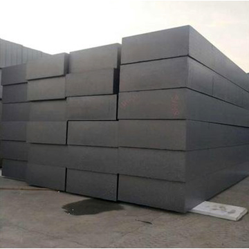 High temperature carbon graphite sheet
